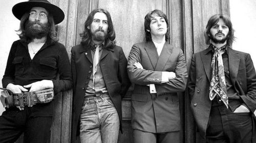 The Beatles While My Guitar Gently Weeps Top 5 Music Obsessions Song 5