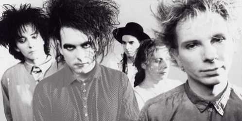 The Cure In-Between Days Song of the Day