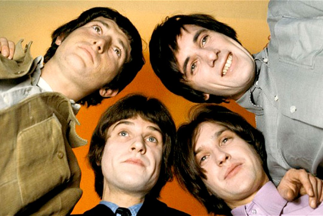 The Kinks Song of the Day LD