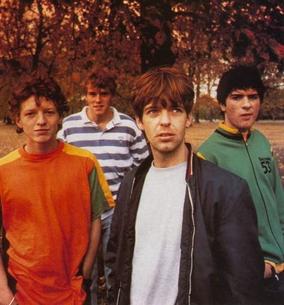 The La's Timeless Melody Top 5 Music Obsessions Song 4