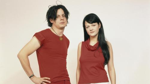 The White Stripes Top 5 Music Obsessions I Just Don't Know What To Do With Myself Song 5