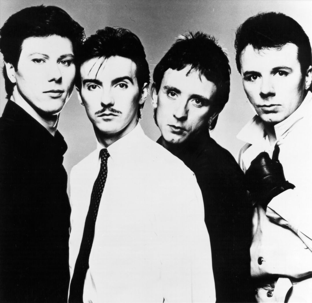 Ultravox Song of the Day