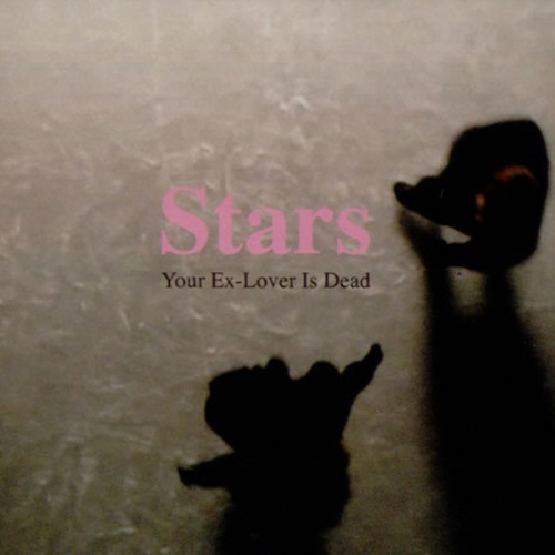 Your Ex-Lover Is Dead Stars Song of the Day