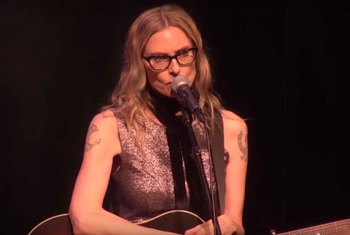 Aimee Mann Drive Song of the Day Lyriquediscorde