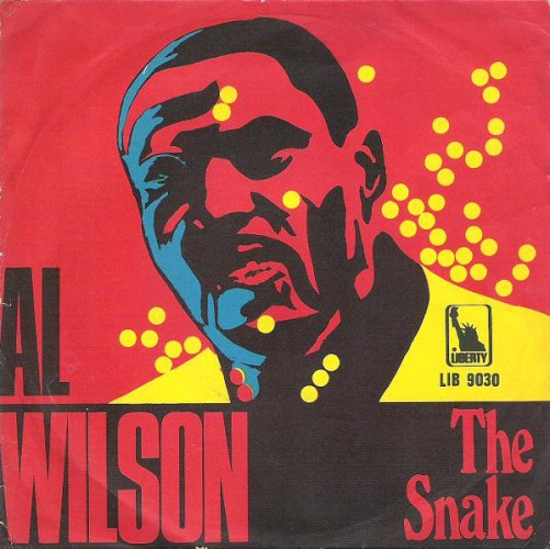 Al Wilson Northern Soul Monday