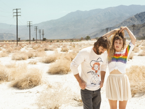 Angus and Julia Stone Nothing Else Top 5 Music Obsessions Song 1