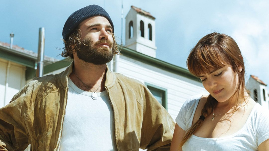 Angus and Julia Stone Top 5 Music Obsessions