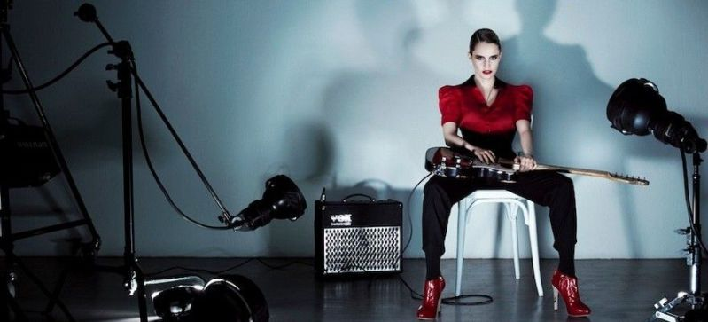 Anna Calvi Song of the Day