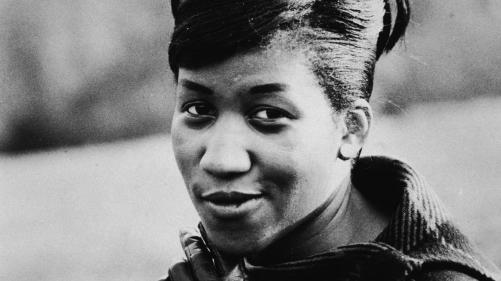 Aretha Franklin I Never Loved a Man Top 5 Music Obsessions Song 2