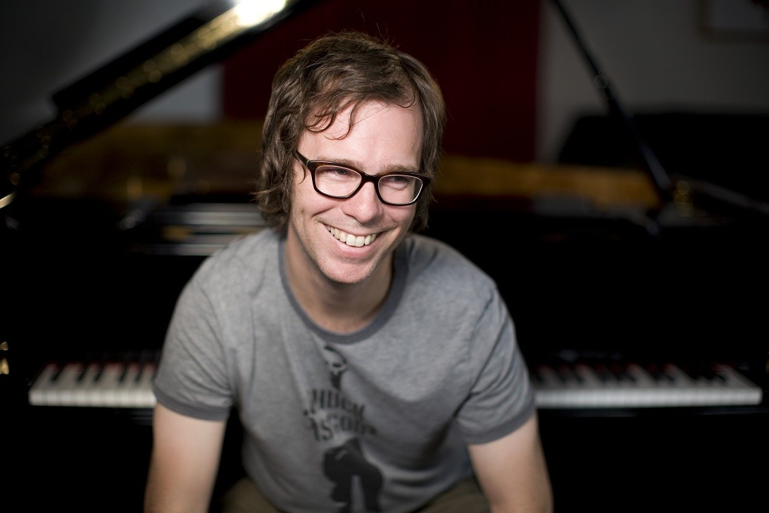 Ben Folds Song of the Day Lyriquediscorde