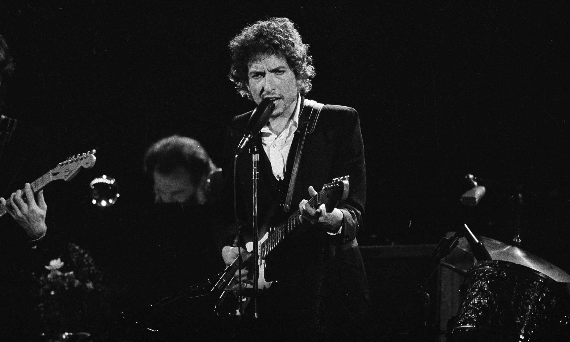 Bob Dylan Song of the Day