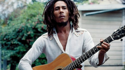 Bob Marley Is This Love Top 5 Music Obsessions Song 4