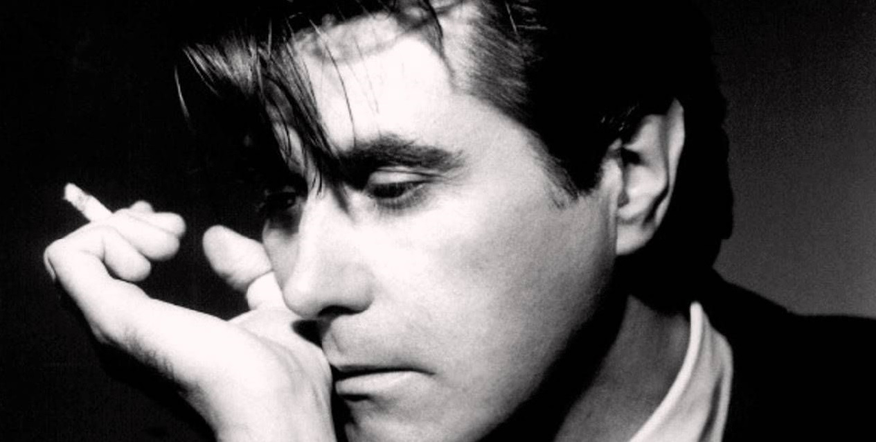 Bryan Ferry Song of the Day