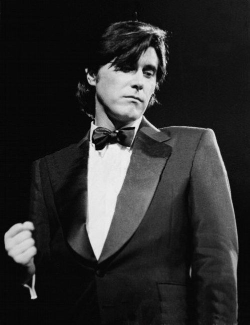 Bryan Ferry Windswept Top 5 Music Obsessions Song 5