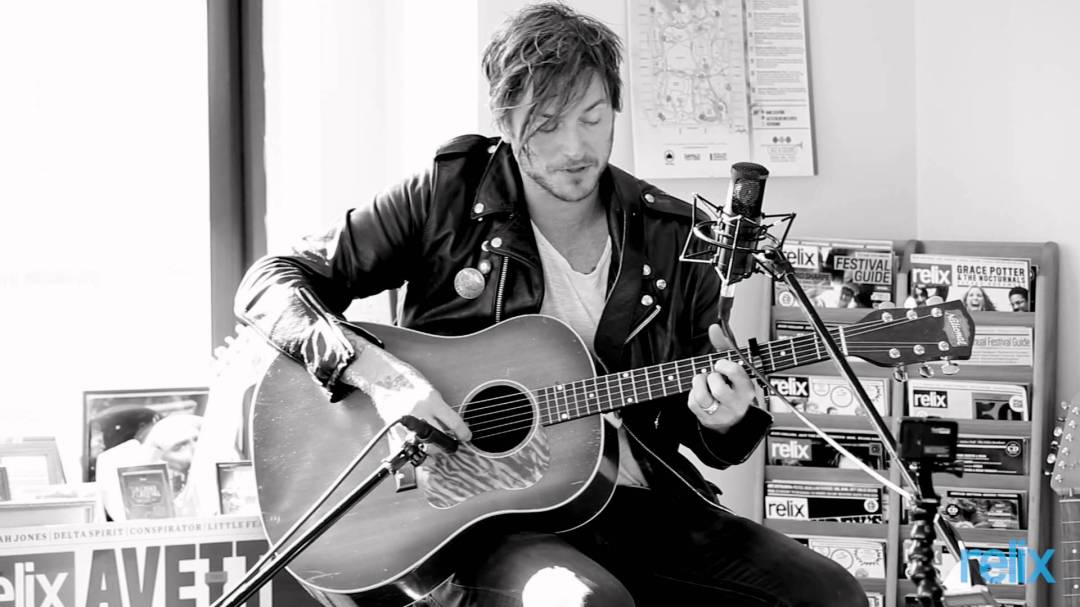 Butch Walker Song of the Day Lyriquediscorde