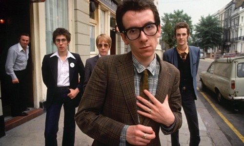Elvis Costello and the Attractions Beyond Belief Song 3