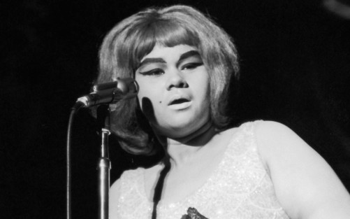 Etta James I'd Rather Go Blind Top 5 Music Obsessions Song 1