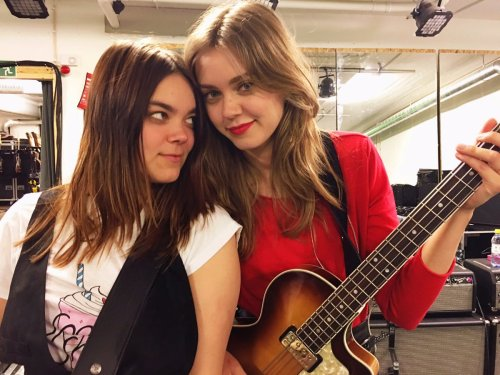 First Aid Kit Emmylou Top 5 Music Obsessions Song 2