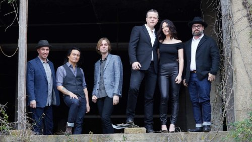 Jason Isbell and the 400 Unit If We Were Vampires Top 5 Music Obsessions Song 4