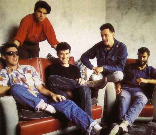 Lloyd Cole and the Commotions Brand New Friend Top 5 Music Obsessions Song 2