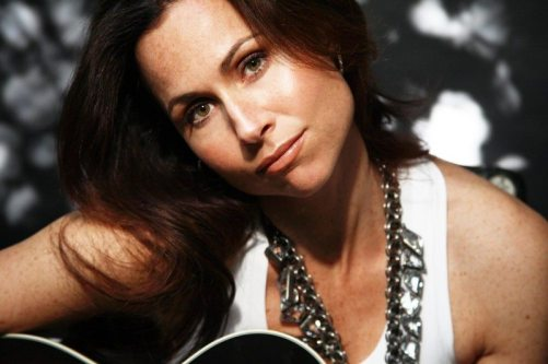 Minnie Driver Song of the Day