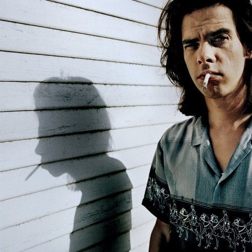 Nick Cave Are You The One That I've Been Waiting For Top 5 Music Obsessions Song 2