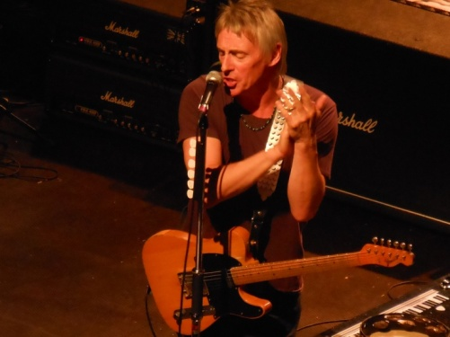 Paul Weller By the Waters Top 5 Music Obsessions Song 5