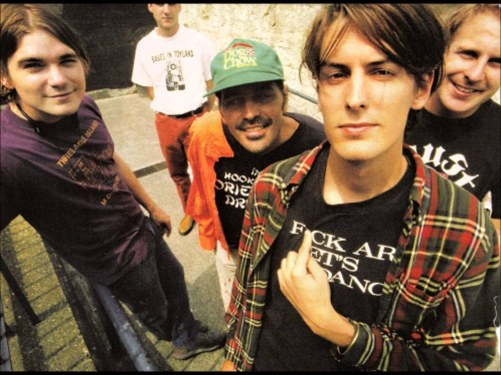 Pavement We Dance Top 5 Music Obsessions Song 4
