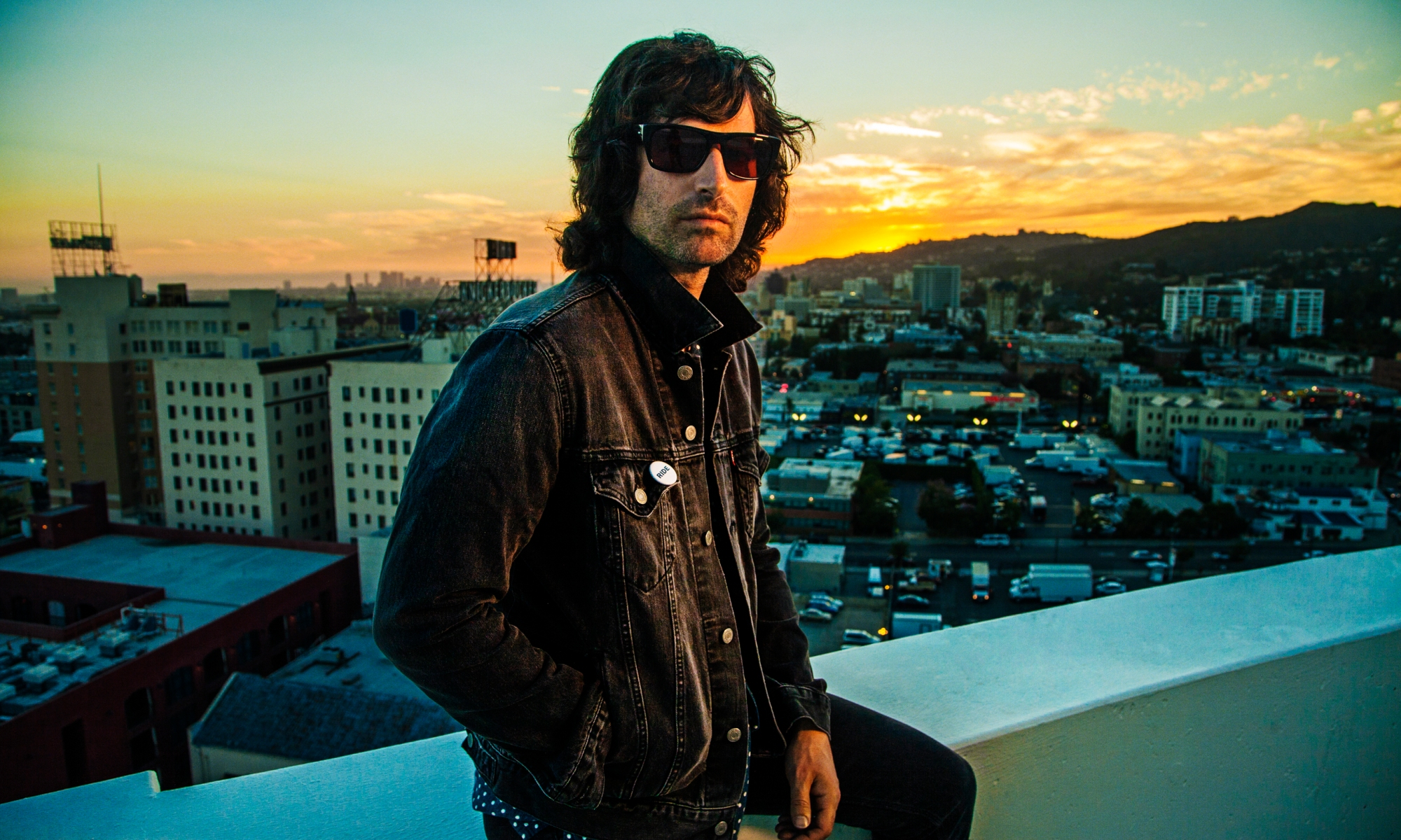 Pete Yorn Top Ten Tuesday Lyriquediscorde