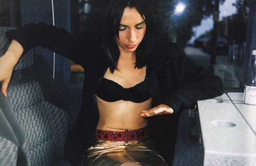 PJ Harvey Beautiful Feeling Top 5 Music Obsessions Song 4