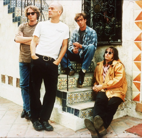 R.E.M. Strange Currencies Top 5 Music Obsessions Song 1