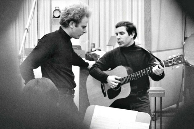 Simon and Garfunkel Top 5 Music Obsessions Lyriquediscorde