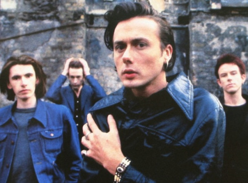 Suede My Top Ten Top Ten Tuesday Lyriquediscorde