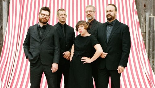 The Decemberists Ill Be Your Girl Top 5 Music Obsessions Song 4