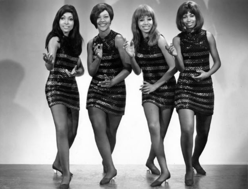 The Ikettes I'm Blue Top 5 Music Obsessions Song 2