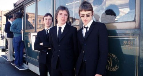 The Jam Life From a Window Weller Wednesday