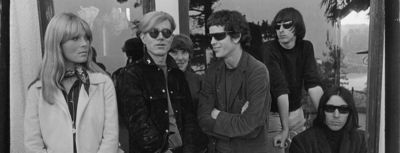 The Velvet Underground Andy Warhol Song of the Day