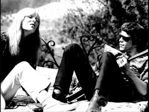 The Velvet Underground I'll Be Your Mirror Song of the Day