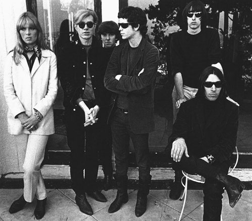 The Velvet Underground Oh Sweet Nuthin Top 5 Music Obsessions Song 3