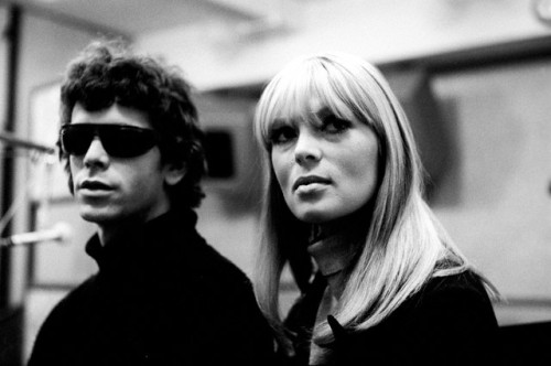 Lou Reed and Nico The Velvet Underground Song of the Day Lyriquediscorde