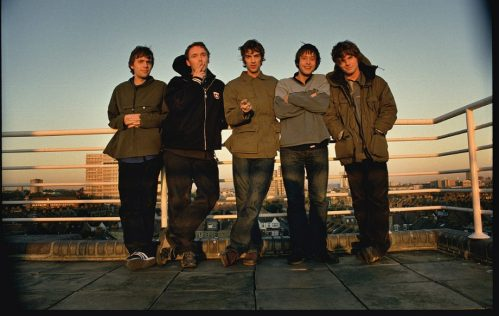 The Verve Sonnet Top 5 Music Obsessions Song 4
