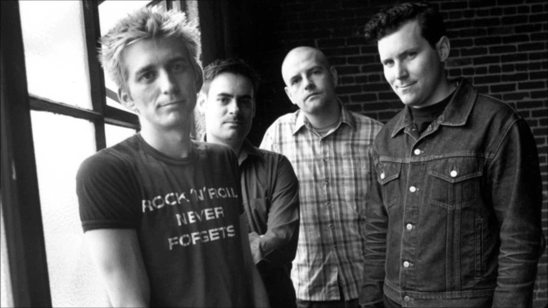 The Weakerthans Top 5 Music Obsessions Lyriquediscorde