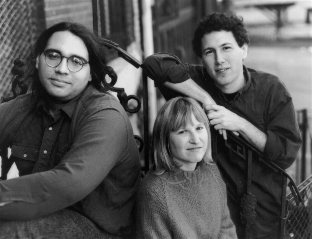 Yo La Tengo We Make a Little History