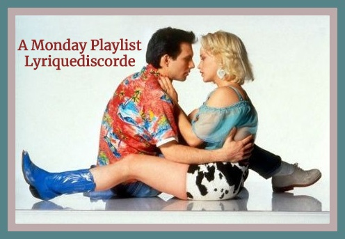 Youre So Cool A Monday Playlist