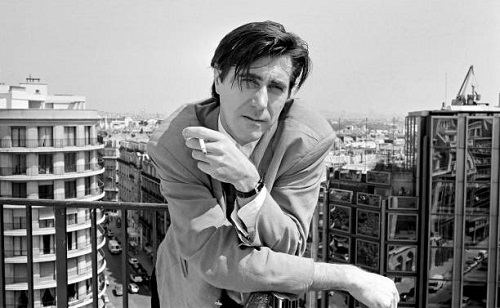 Bryan Ferry Valentine Top 5 Music Obsessions Song 5