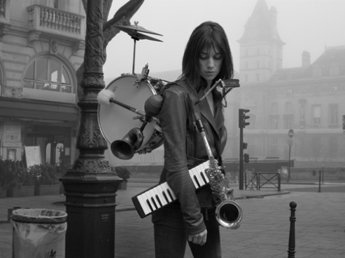 Charlotte Gainsbourg Trick Pony Top 5 Music Obsessions Song 4