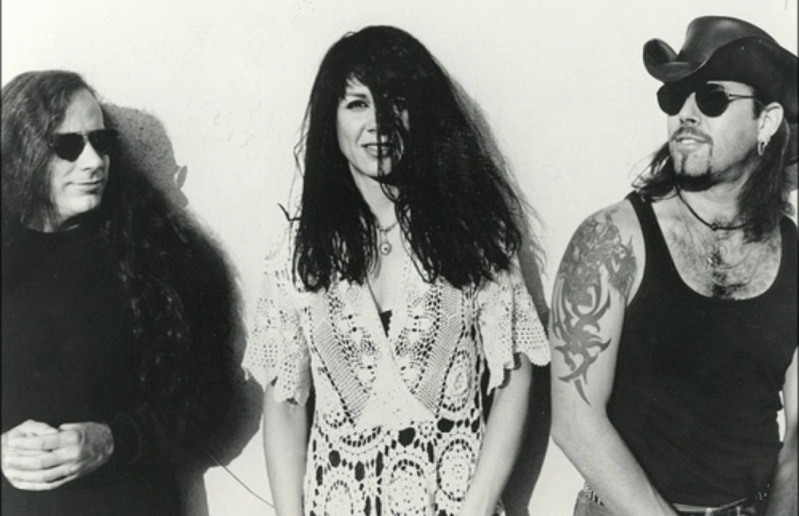 Concrete Blonde Top 5 Music Obsessions Lyriquediscorde
