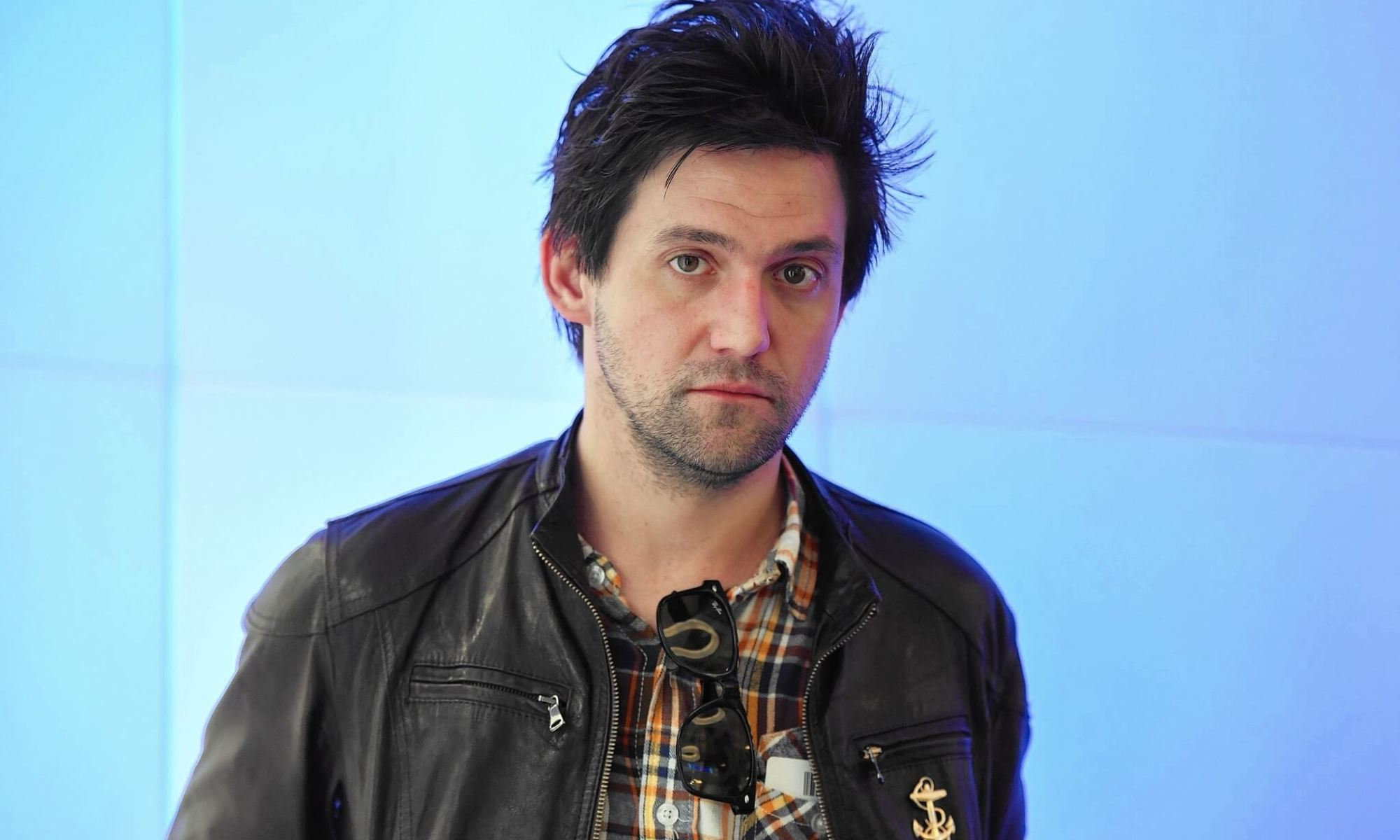 Conor Oberst Top 5 Music Obsessions