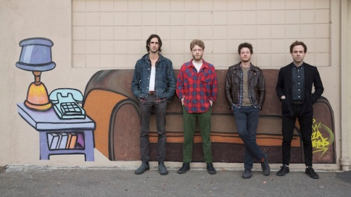 Dawes Stay Down Top 5 Music Obsessions Song 5