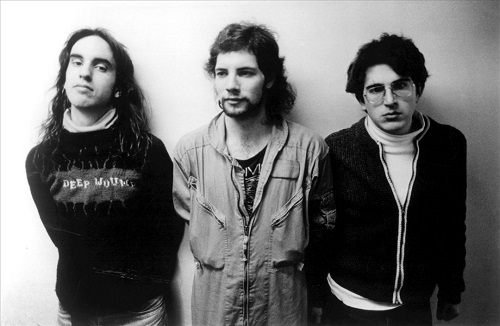 Dinosaur Jr Feel the Pain Top 5 Music Obsessions Song 1